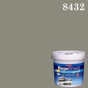 สีน้ำอะครีลิก #S-8432 เบเยอร์ชิลด์ Garden Bench
