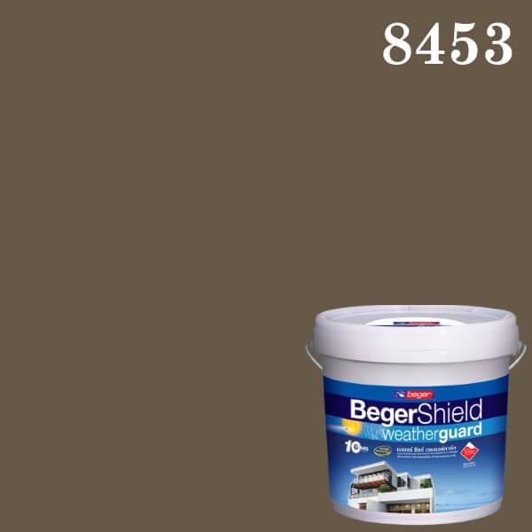 สีน้ำอะครีลิก #S-8453 เบเยอร์ชิลด์ Mocha Mousse