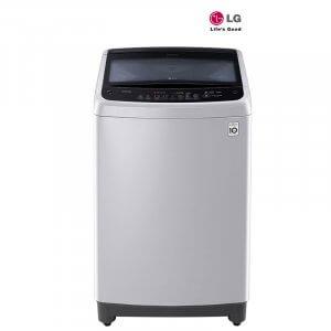 LG เครื่องซักผ้าฝาบน 1 ถัง T2516VS2M