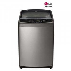 LG เครื่องซักผ้าฝาบน 1 ถัง T2518VSAS