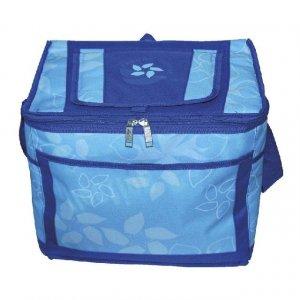กระเป๋าเก็บความร้อน-ความเย็น สีฟ้า