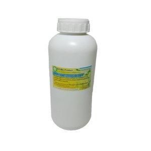 TR-01 น้ำยาทำความสะอาดน้ำมันจาระบี 1 ลิตร