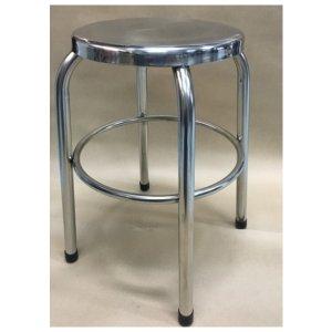 เก้าอี้สแตนเลส KBC 4 ขา รัดขา