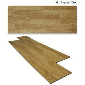 Laminate Trendy Oak 12x198x1210มม. LPTO2
