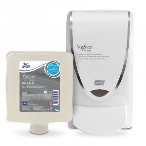 ครีมอาบน้ำ 3-in-1 Refresh™ Luxury 3-in-1 Hair & Body