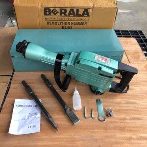 สกัดไฟฟ้า รุ่น BL-65 1500W