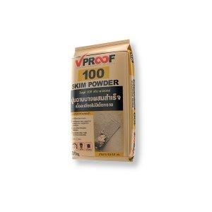 VPROOF 100 สกิมพาวเวอร์ 20 กก.