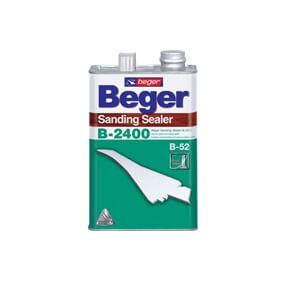 Beger B-2400 รองพื้นไม้อุดร่องเสี้ยน 1แกลลอน