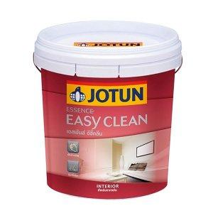 Jotun Essence Easy Clean 4518 สีน้ำภายใน