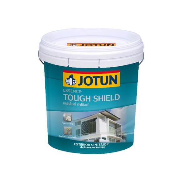 Jotun Essence Tough Shield สีน้ำทาภายนอก