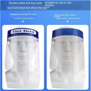 Face Shield Protection Anti