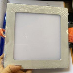 panel LED 18w เหลี่ยม แสงสีขาว