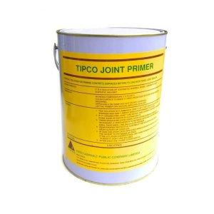 น้ำยารองพื้นวัสดุยารอยต่อ ทิปโก้ Tipco Joint Primer