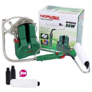 เครื่องทาสีไฟฟ้า NPR050 NORVAX