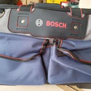 กระเป๋าใส่เครื่องมือ BOSCH