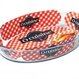 Ocuisine ถาดอบ รูปไข่ 30 x 21 ซม.