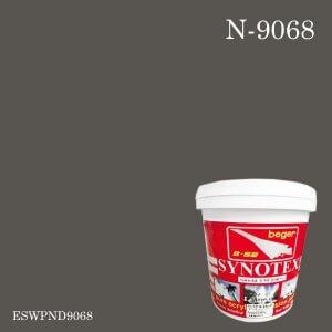 สีน้ำอะครีลิก N-9068ซินโนเท็กซ์ชิลด์ Smokescreen