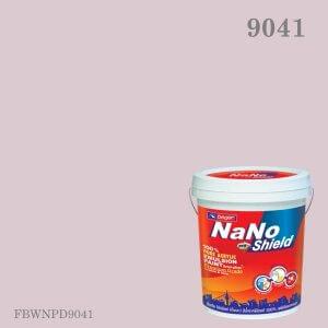 สีน้ำอะครีลิกนาโนโปรชิลด์ 9041 Fancy Pink