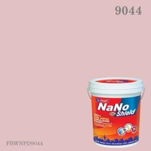 นาโนโปรชิลด์ สีน้ำอะครีลิก 9044 Pink Rose