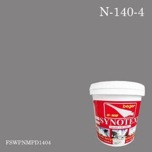 สีน้ำอะครีลิก N-140-4 ซินโนเท็กซ์ชิลด์ Castlegate