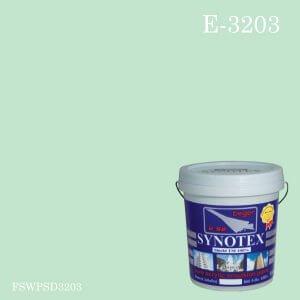 สีน้ำอะครีลิก E-3203 Syn.Shield Opal Green