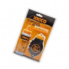 ING-CO รุ่นHCLRO130 บักเต้าตีเส้น 3 ตัว