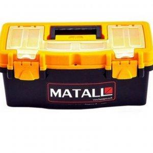 กล่องเครื่องมือ MATALL PRO 12 นิ้ว พลาสติก