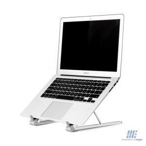 ขาตั้งตะเกียบพับโน๊ตบุ๊ค Portable Laptop (Tablet) Stand
