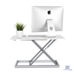 โต๊ะเสริมคอมพิวเตอร์ปรับระดับสูงสุด 30 นิ้ว