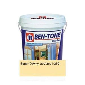 Beger Dawny เบนโทน I-380