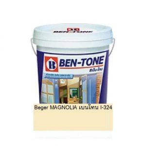 Beger MAGNOLIA เบนโทน I-324
