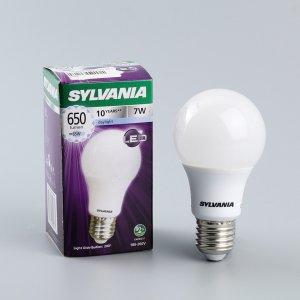 หลอด LED Daylight 7W SYLVANIA