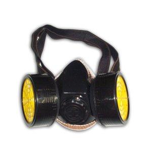 หน้ากากกันสารพิษ NP-306 (ไส้กรองคู่)