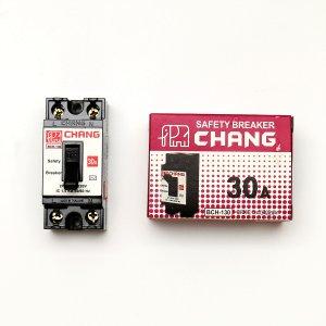 เบรกเกอร์ 30A - Chang