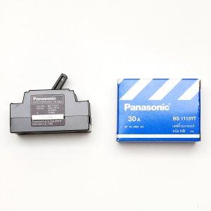 เบรกเกอร์ 30A - Panasonic