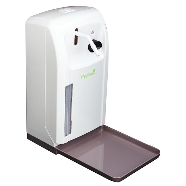 Hygienic HA-001 เครื่องพ่นแอลกอฮอล์ อัตโนมัติ