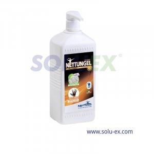 น้ำยาล้างมือ Nettuno 00136 NettunGel ขนาด 1000 ml