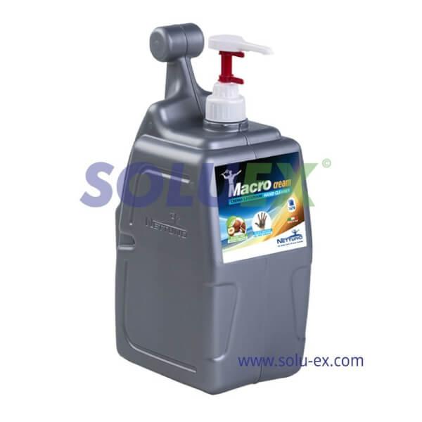 น้ำยาล้างมือ Nettuno เบอร์00324 Macrocream ขนาด 5000 ml