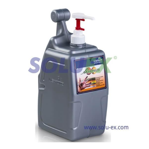 น้ำยาล้างมือ Nettuno เบอร์00502 Nettuno Manipulite Crema Gel ขนาด 5000 ml
