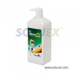 น้ำยาล้างมือ Nettuno 00866 Macrocream Eco Label ขนาด 1000 ml