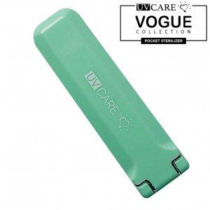 Pocket Sterilizer : VOGUE Collection(GREEN)อุปกรณ์ฆ่าเชื้อโรคแบบพกพา