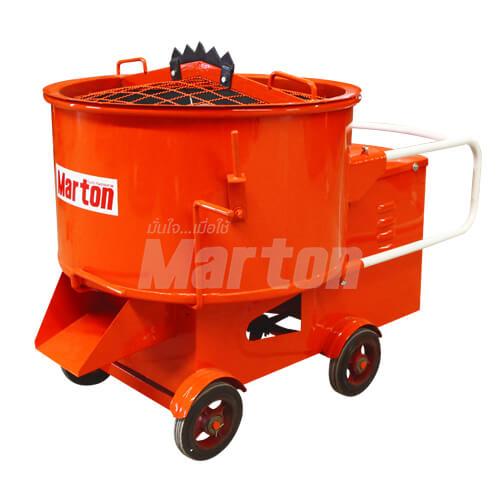 MARTON เครื่องผสมปูนฉาบ 1 ถุง รุ่นฝาครอบ รุ่น CMTT1