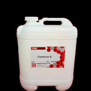 เซ็มเคียว เอส น้ำยาบ่มคอนกรีต 210 ลิตร