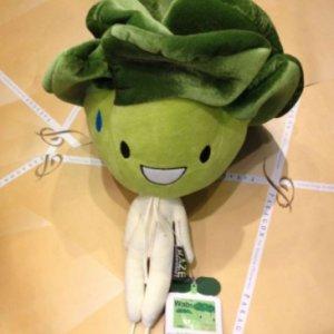 ตุ๊กตาวาบิ KAZEhandicraft