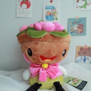 ตุ๊กตา Daisy KAZEhandicraft