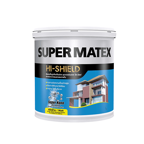 TOA SUPER MATEX Alkali Resisting Primer