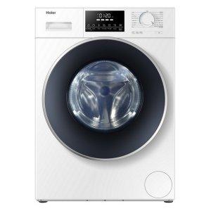 HAIER รุ่น HW100-BP14826 (CB) เครื่องซักผ้า/อบผ้า (10 kg)