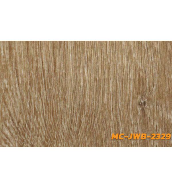 Tile กระเบื้องยางลายไม้รุ่น MC-JWB-2329