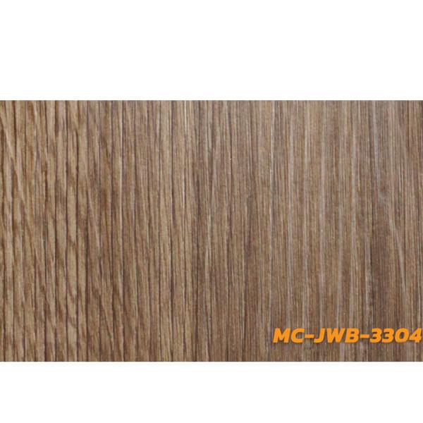 Tile กระเบื้องยางลายไม้รุ่น MC-JWB-3304