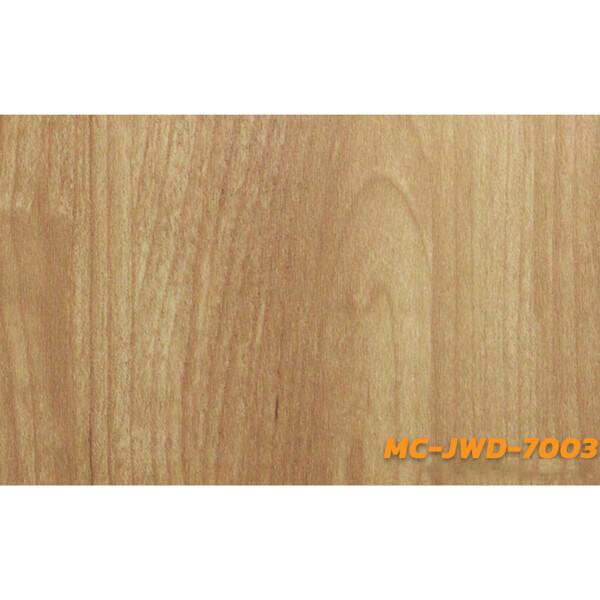 Tile กระเบื้องยางลายไม้รุ่น MC-JWD-7003